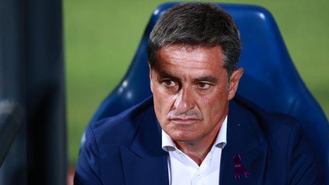 Pumas anuncia la salida de Míchel González como entrenador 23/07/2020