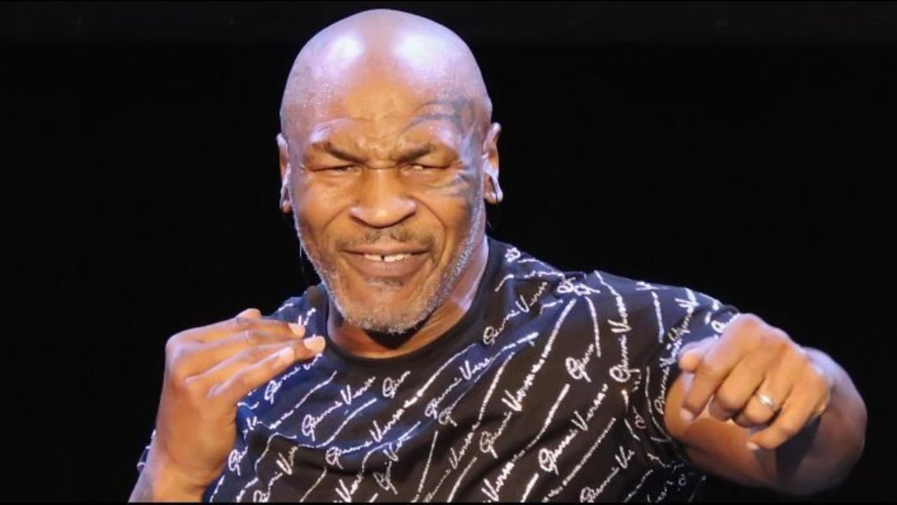Mike Tyson regresa al box con pelea contra Roy Jones Jr. 23/07/2020