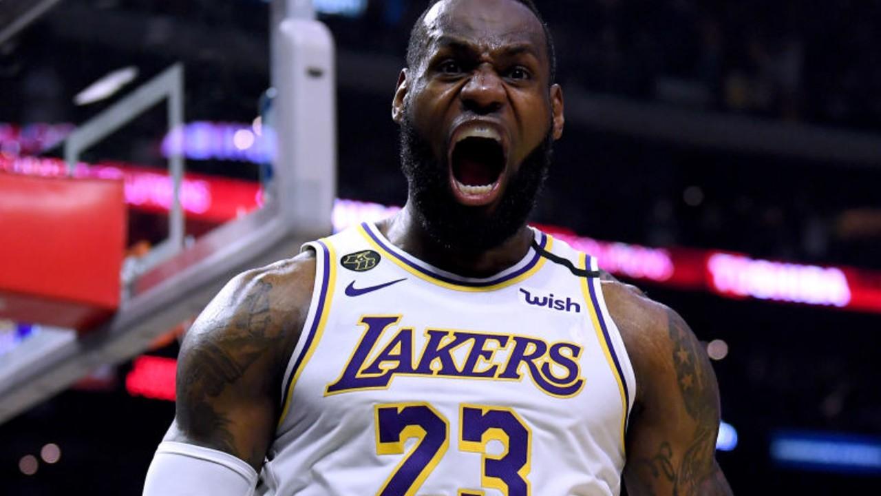 Cams ofrecerá entretenimiento para adultos gratis a jugadores de la NBA 04/07/2020
