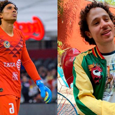Ochoa se burla de Luisito Comunica y acepta ser 'mandilón' con su esposa 29/07/2020