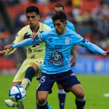 Liga MX: Checa hora y sigue En Vivo Pachuca vs América 27/07/2020