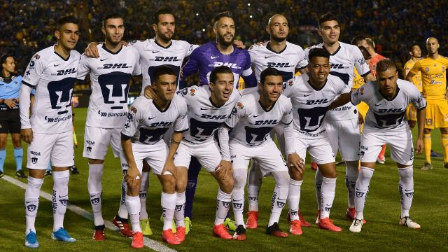 Daños de la llegada de Pumas a Tabasco en Liga de Expansión 14/07/2020