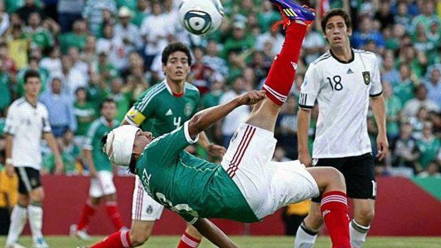 Así ganó la Selección Mexicana Sub-17 a Alemania en Mundial 07/07/2020