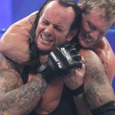 Chris Jericho confiesa haberle dado un beso a The Undertaker tras una pelea de la WWE 08/07/2020