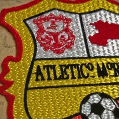 Atlético Morelia presenta hermoso uniforme de entrenamiento 13/07/2020