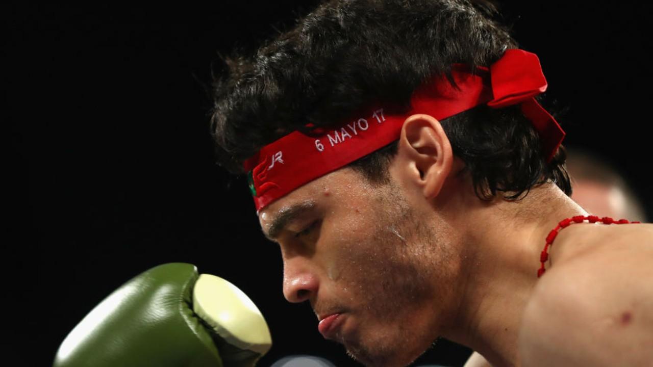 Julio César Chávez Jr. ha sido suspendido de forma indefinida del boxeo 17/07/2020