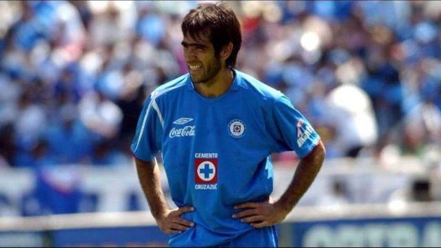 """Chelito Delgado: """"Si Cruz Azul me oferta, me voy mañana mismo"""" 24/07/2020"""