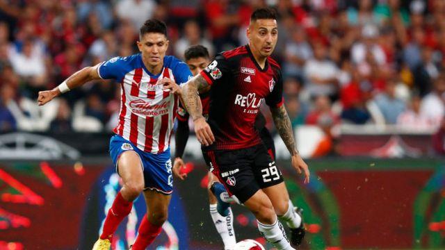 ¿Dónde ver el Chivas vs Atlas de la Copa por México? 03/07/2020