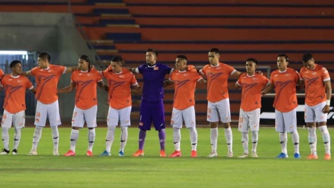 La Liga de Expansión MX se jugará entre semana 03/07/2020