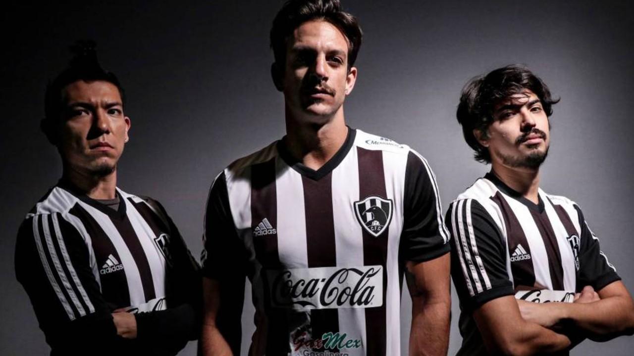 Club de Cuervos puede ingresar a la Liga de Balompié Mexicano 02/07/2020