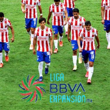 ¿Por qué los futbolistas de la Liga de Expansión pueden jugar en Liga BBVA MX?
