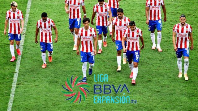 ¿Por qué los futbolistas de la Liga de Expansión pueden jugar en Liga BBVA MX? 28/07/2020