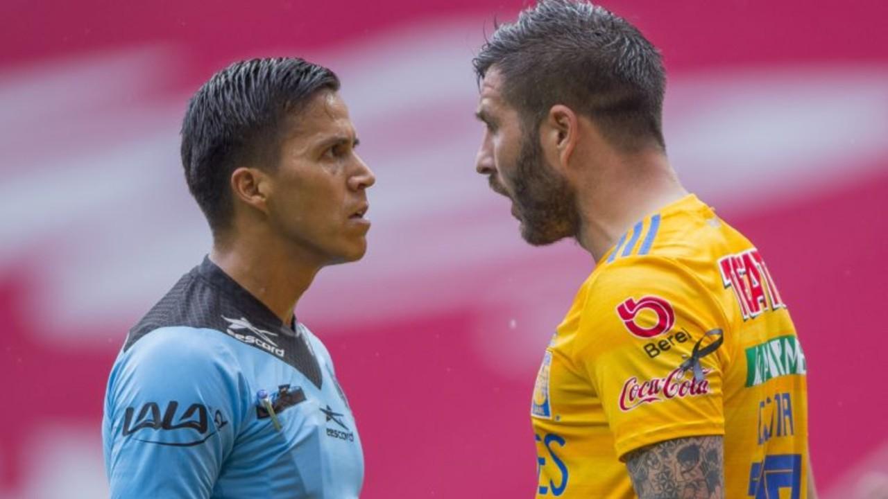 ¿Por qué árbitros no expulsan Gignac en la Liga BBVA MX? 27/07/2020