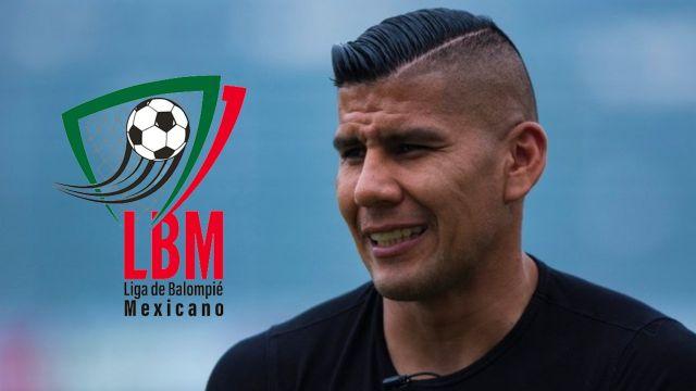 La Liga de Balompié Mexicano podría iniciar hasta noviembre o diciembre 16/07/2020