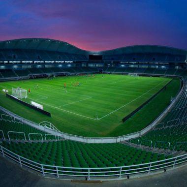 Mazatlán FC podría no jugar en el Kraken, no tienen título de comodato 23/07/2020
