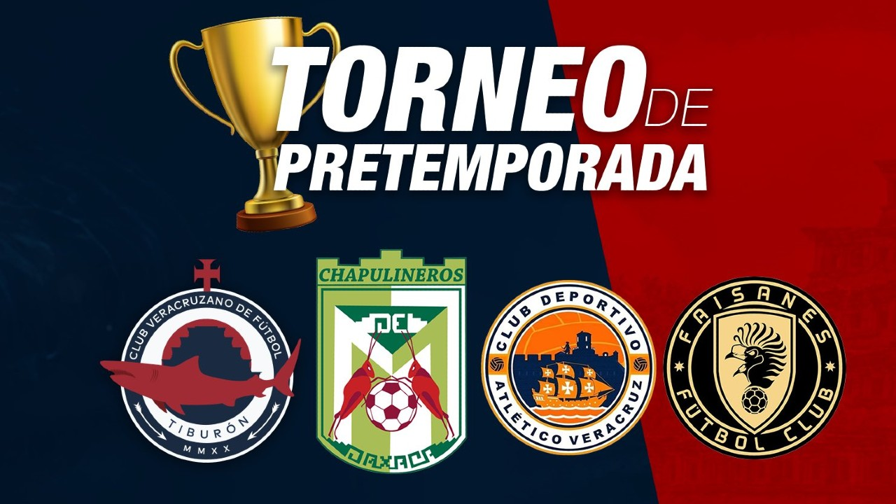 La Liga de Balompié Mexicano anuncia torneo de pretemporada 29/07/2020