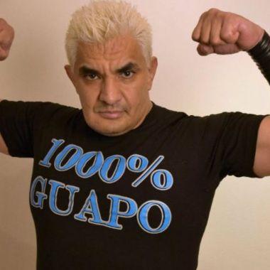 Revive las mejores peleas del luchador mexicano, Shocker 09/07/2020