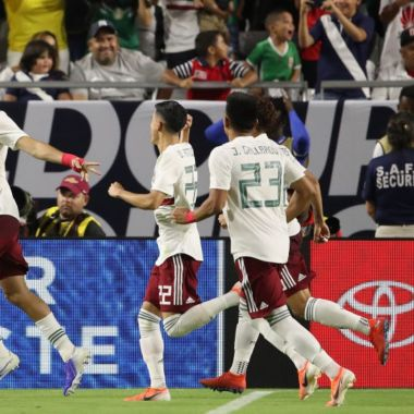 Selección Mexicana confirma partido contra Holanda en 2020 20/07/2020