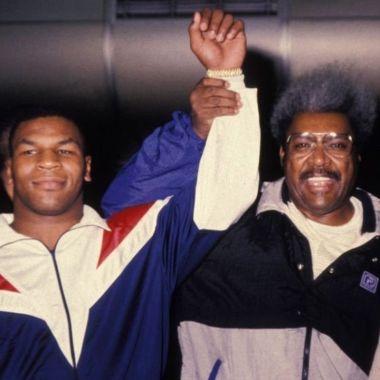 El exboxeador Mike Tyson golpeó a mujeres mientras estaba drogado 28/07/2020