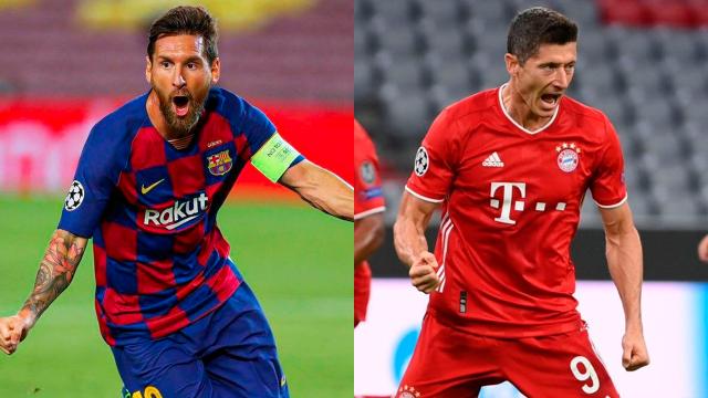 Acá te contamos dónde ver en vivo y a qué hora el Barcelona vs Bayern de la Champions League