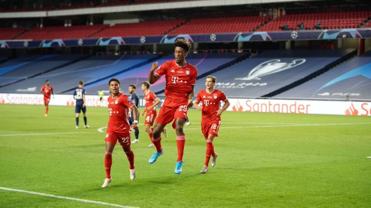 Sigue EN VIVO la Final Champions League, PSG vs Bayern