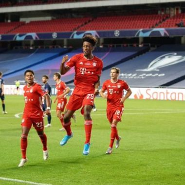 Sigue EN VIVO la Final Champions League, PSG vs Bayern