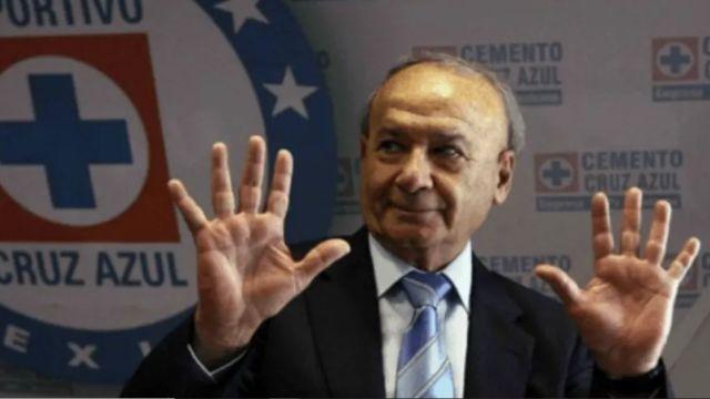 Billy Álvarez estaría escondido entre las piedras de Brasil