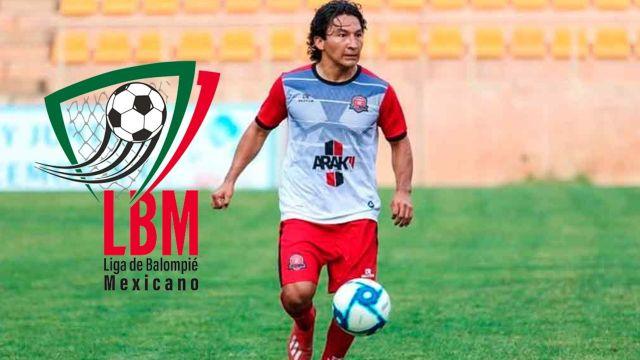LBM firmaría a César Villaluz con millonario contrato