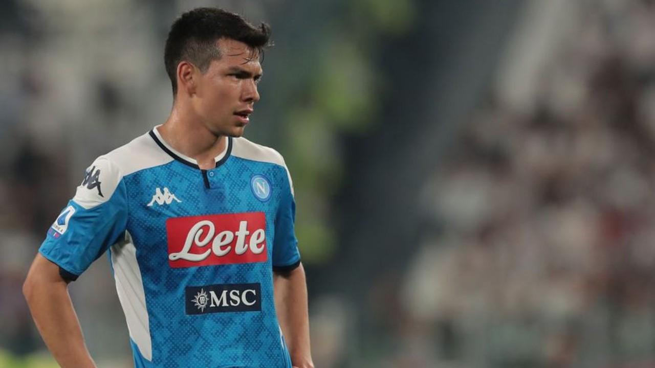 Gattuso sentencia el futuro del Chucky Lozano en el Napoli