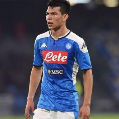 Napoli de Gattuso remata al Chucky Lozano al bajar su precio