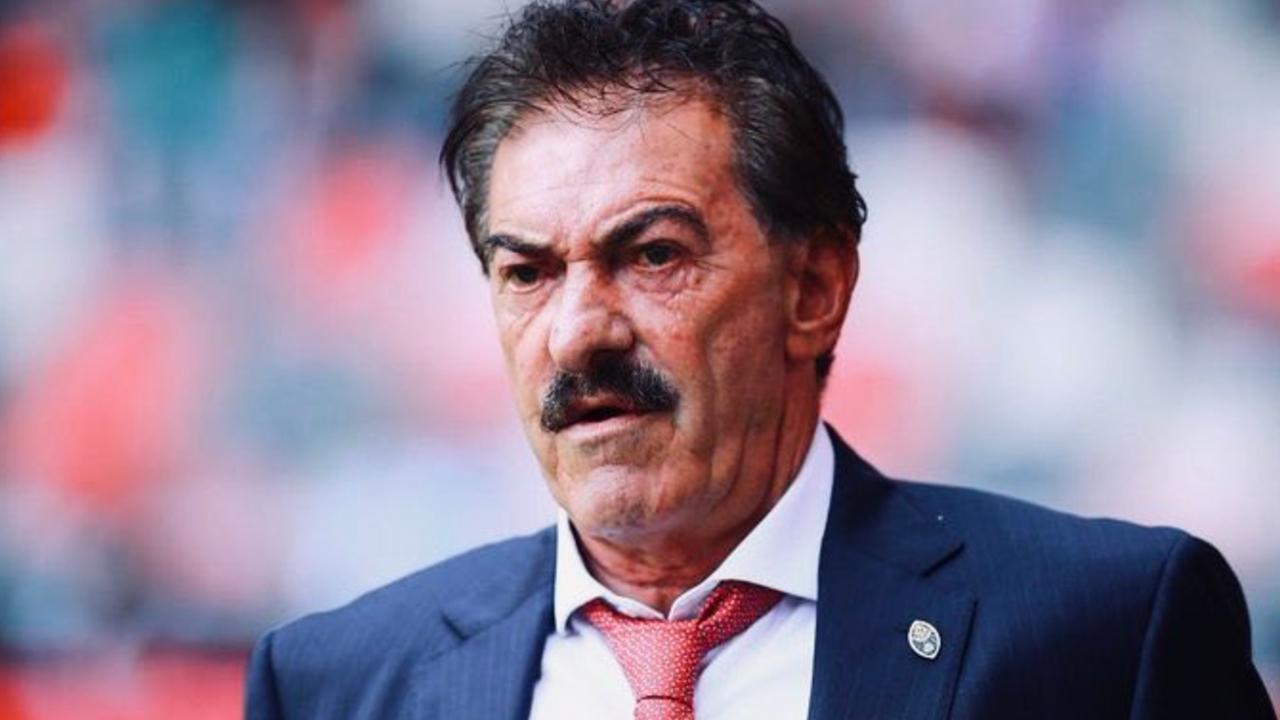 Daniel Guzmán acusa a Ricardo La Volpe de robar como entrenador en México