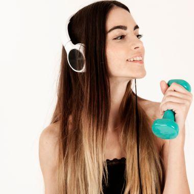 Peligros a tu salud de hacer ejercicio con maquillaje 03/08/2020