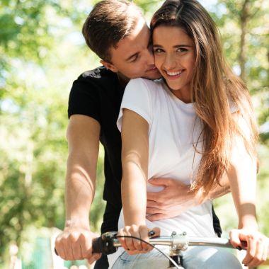5 ejercicios ideales para mejorar la relación con tu pareja