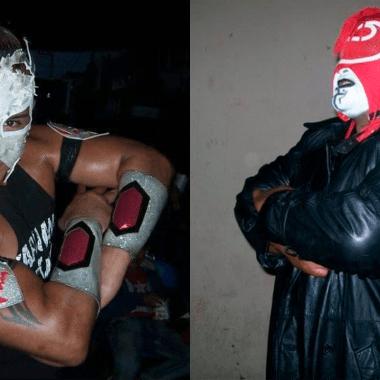 La lucha libre registra la muerte de Ráfaga y Golden Jr.