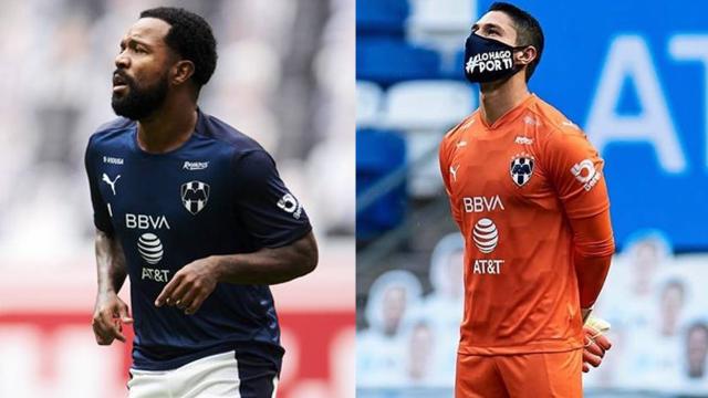 Autoridades de Nuevo León atacan a jugadores del Monterrey