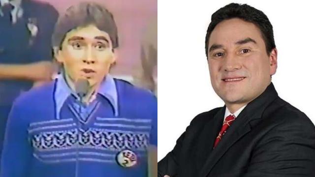 Checa a Jorge Pietrasanta cantando antes de criticar a Raúl