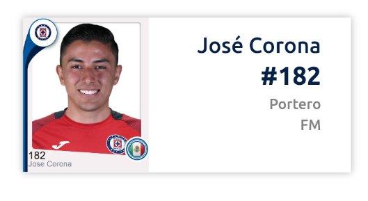 José Misael Corona Los Pleyers