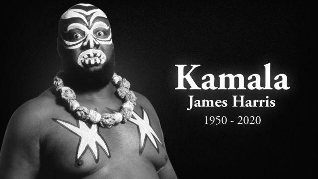 Otra muerte en lucha libre por coronavirus pues ahora se reportó el fallecimeinto de Kamala