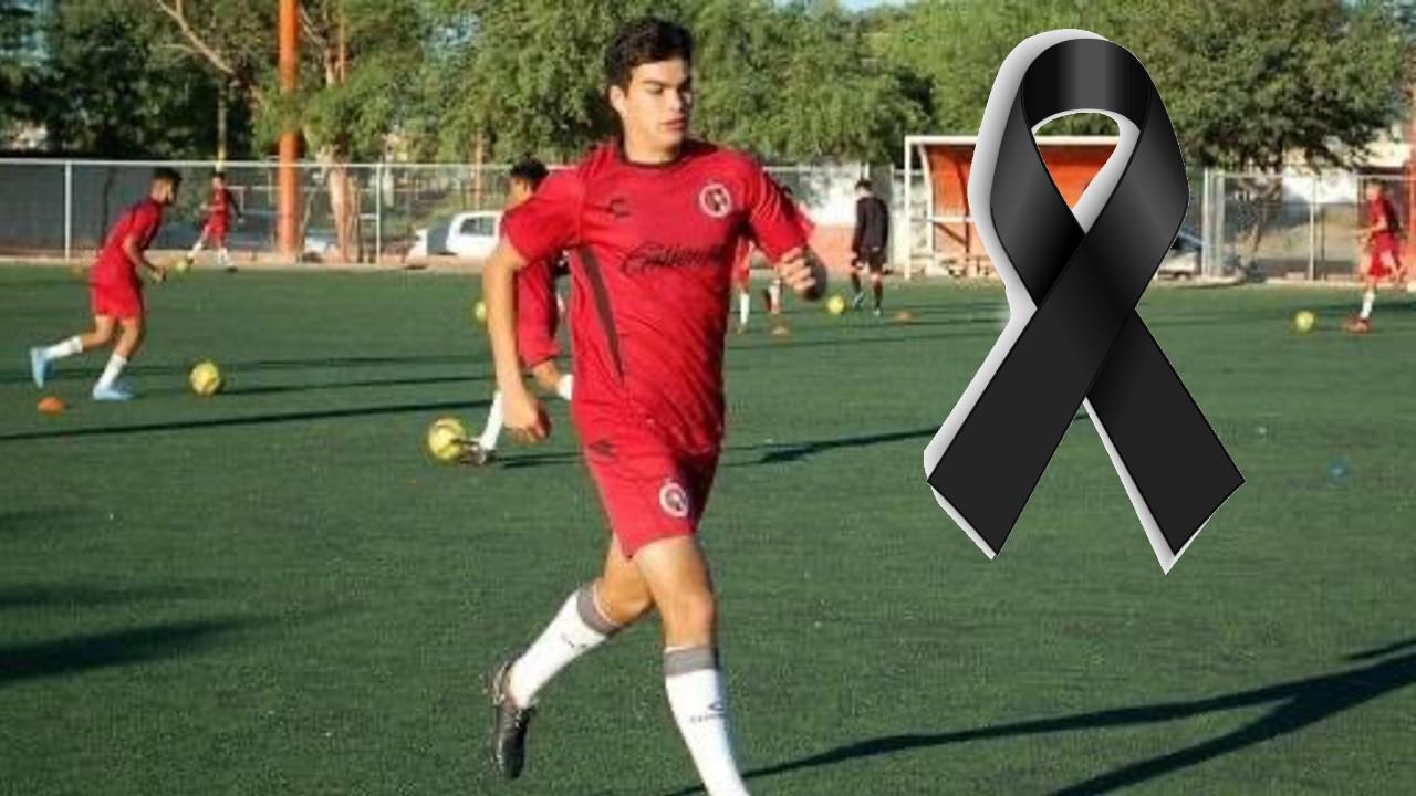 Asesinan a balazos a Luis Carlos Cano, exjugador de Xolos