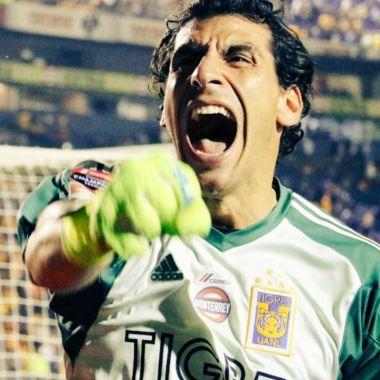 Nahuel Guzmán dejará la portería de Tigres gracias a Messi