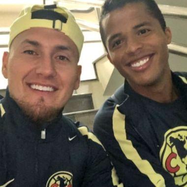 Nico Castillo explota contra afición para defender a Giovani dos Santos [FOTOS]