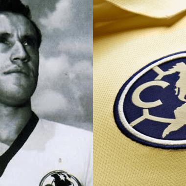 Muere Pedro Nájera, el siete pulmones del Club América