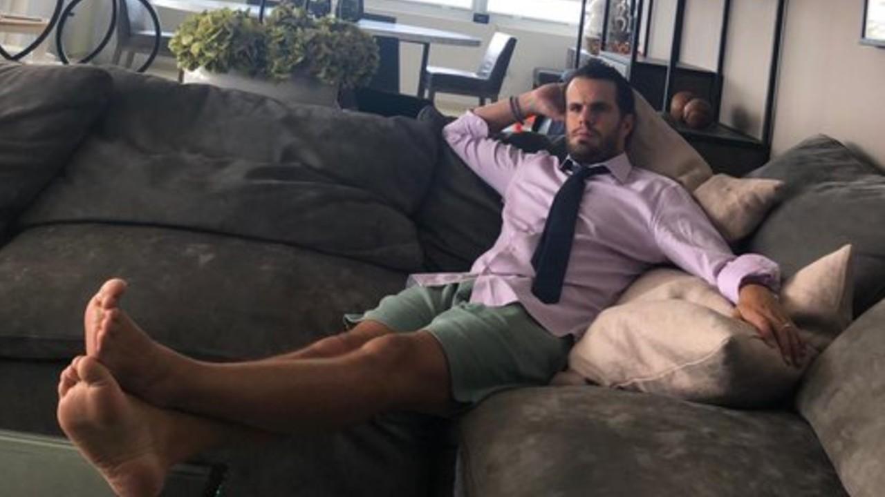 Primero los calzones y ahora el internet: Ricardo Puig es el rey ...