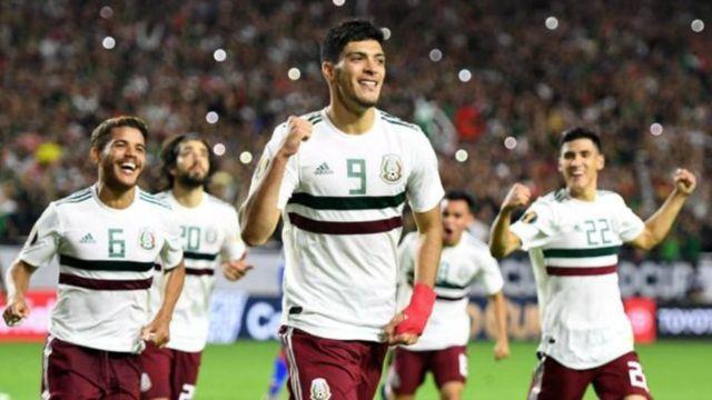 Concacaf: Selección Mexicana debutará contra Jamaica
