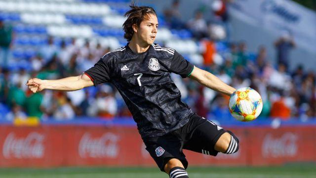 Filtran lista de próxima convocatoria de Selección Mexicana en la cual estarían solo futbolistas de la Liga MX como Sebastián Córdova