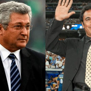 Pumas no pudo convencer a Víctor Manuel Vucetich ni a Hugo Sánchez de ser su nuevo director técnico