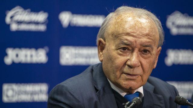 Niegan suspensión a Billy Álvarez, la FGR puede detenerlo