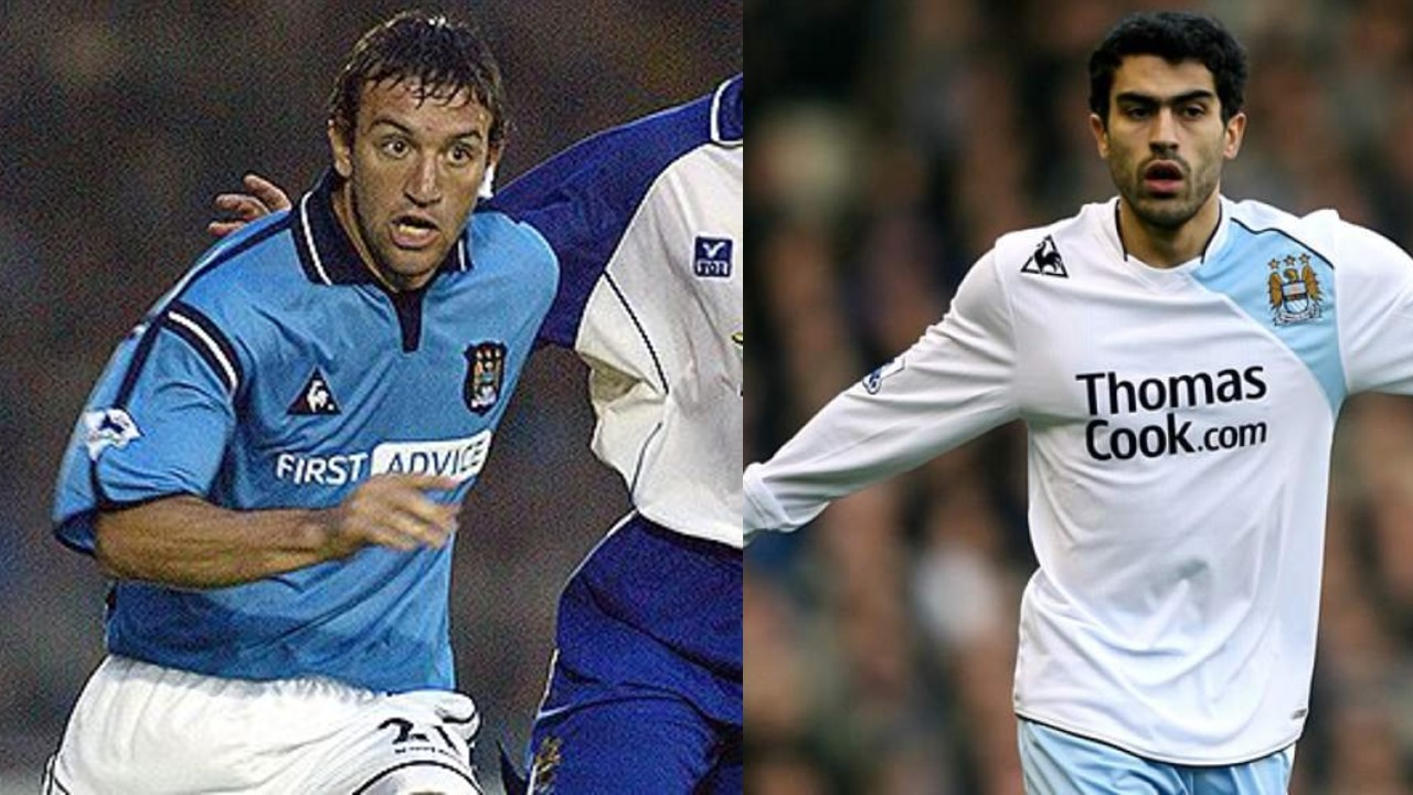 Vuoso y Castillo entre los peores fichajes del Manchester City