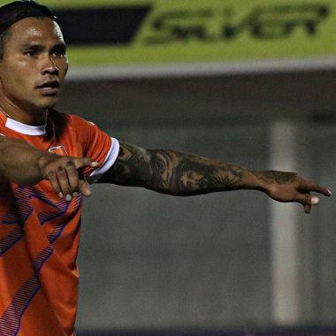 El millonario salario que el Gullit Peña ganaba en el Ascenso MX