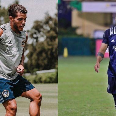 Mexicanos de la MLS se quedan sin trabajo, buscan la Liga BBVA MX